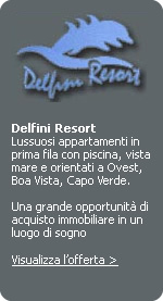Delfini Resort
